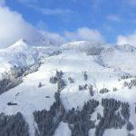Opening Skisaison in Fieberbrunn